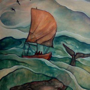 As We Sail