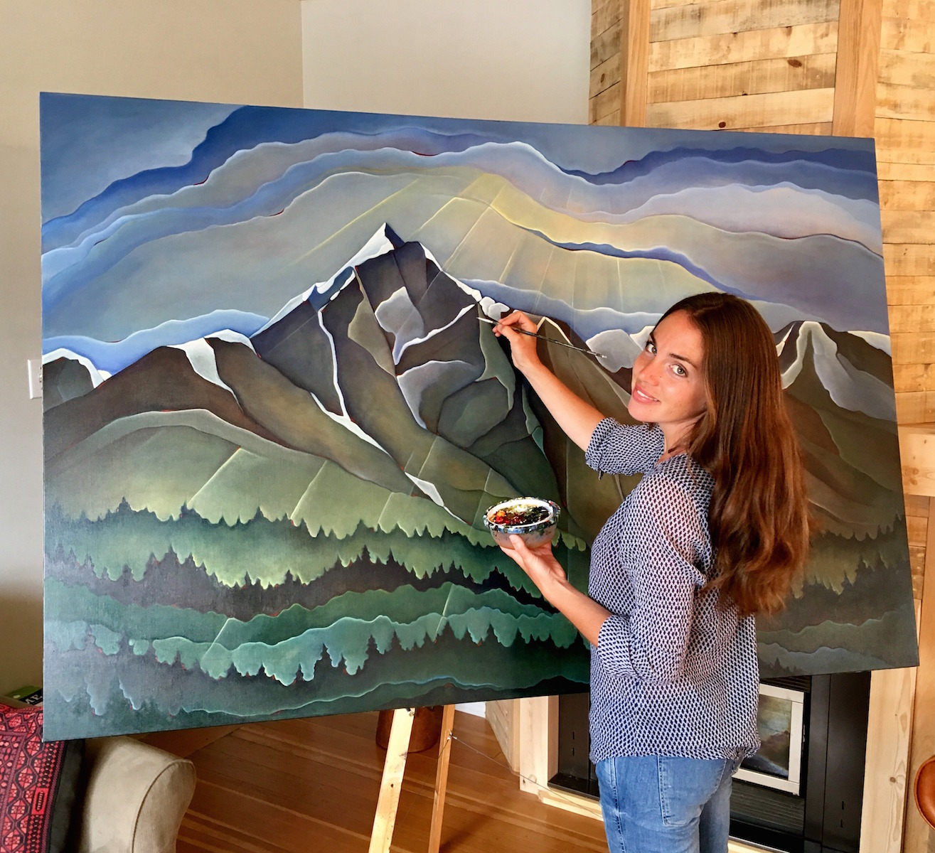 Caitlin Ambery Art | Smithers BC