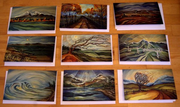 Reproductions for Sale | Caitlin Ambery Art