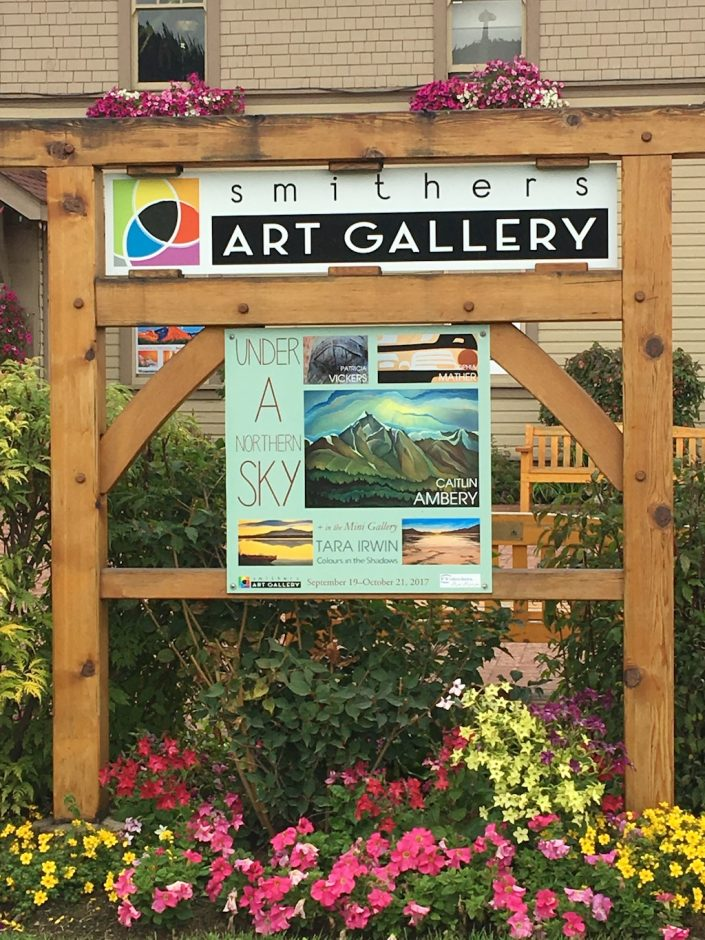 Smithers Art Gallery